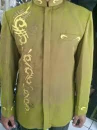 desain jas koko trik tetap trendi mengenakan jas koko jasko