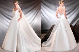 stylish wedding dresses for stylish brides 20 modern wedding dresses everafterguide