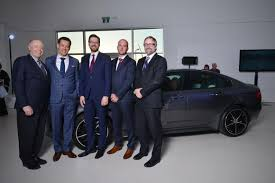 jaguar dealership openroad unveils north america u0027s first facility to showcase jaguar