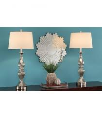 Clear Glass Table Lamp Lamps Azure Glass Table Lamps Clear