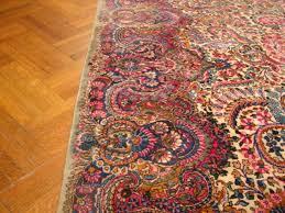 Kirman Rug Antique Kerman Rugs And Carpets Carpet Vidalondon