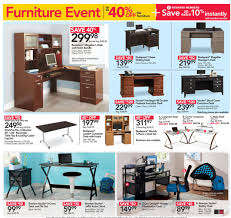Office Max L Desk Office Depot Office Max Weekly Ad 8 27 17 To 9 2 17