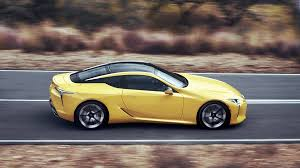 lexus two door sports car price 2018 lexus lc500 and lc500h review with price horsepower and