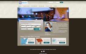 rdesk agent websites red u2013 real estate digital