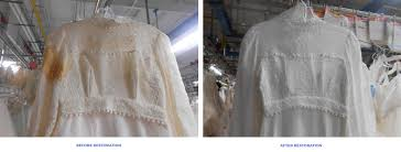 wedding gown preservation company wedding dress restoration affordable preservation company