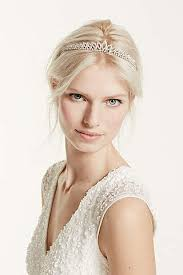 wedding tiara tiaras bridal wedding birthday tiaras david s bridal