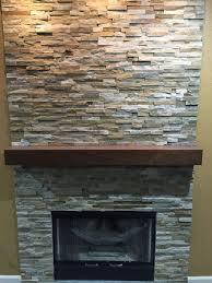 buy a handmade walnut modern fireplace mantel walnut mantle