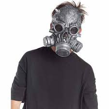 gas mask costume gas mask accessory walmart