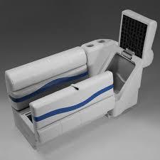 pontoon boat seats pfg62b pontoonstuff com
