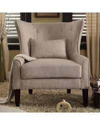 amazing deal on beacon falls wingback chair