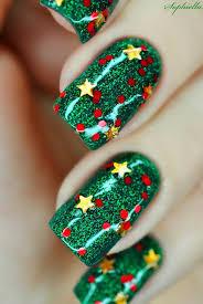 pedicure colors to the stars 65 christmas nail art ideas nenuno creative