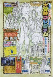 One Piece Map New One Piece Film Z Concept Art For Coby And Helmeppo See Bottom