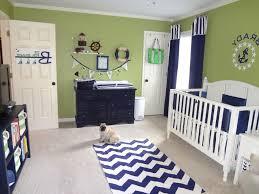 Nautical Room Decor Baby Nursery Astonishing Nautical Ba Room Decor Light Blue Wall