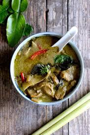 recette cuisine thailandaise traditionnelle curry vert recette traditionnelle thaïlandaise 196 flavors