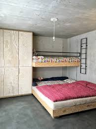 Schlafzimmerschrank Kleines Zimmer Kleines Schlafzimmer Mit Begehbarem Kleiderschrank Style In Einem