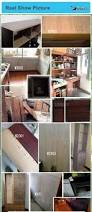 vinyl paper for kitchen cabinets 10m thickening of wood grain kitchen cabinet countertop pvc self