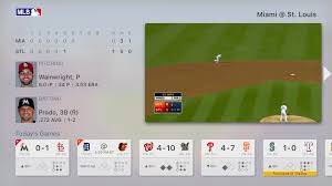 major league baseball apple tv mlb tv mlb com
