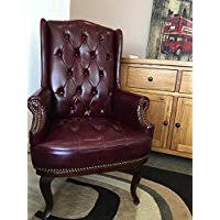 Cheap Leather Armchairs Uk Amazon Co Uk Leather Armchairs Chairs Home U0026 Kitchen