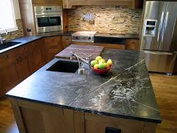 How Much Does Soapstone Cost Soapstone Countertops