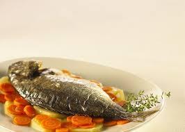 cuisiner de la dorade dorade vapeur poissons et crustacés délicook en recettes
