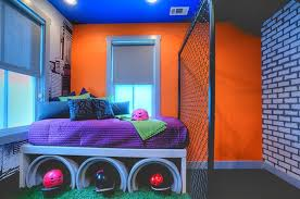 Cool Kid Bedroom Ideas With Awesome Room Decoration For Kids Full - Cool kids bedroom theme ideas