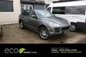 porsche cayenne diesel tuning cayenne diesel tuning archives eco vehicle tuning