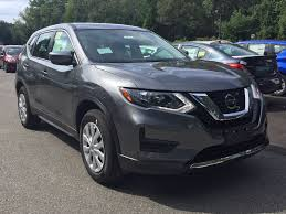 silver nissan rogue 2016 new rogue for sale in marlborough ma marlboro nissan