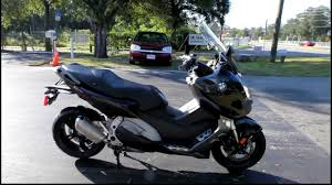 bmw c600 sport review 2013 bmw c600 sport in black at cycles of ta bay