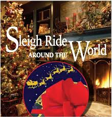 sleigh ride around the world chesapeake college