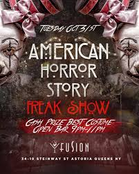 halloween freak show party free open bar tickets tue oct 31