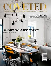 interior home magazine coveted edition magazine eight edition covet edition