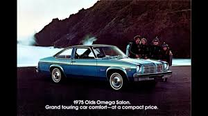 omega lexus v8 oldsmobile omega motor1 com photos
