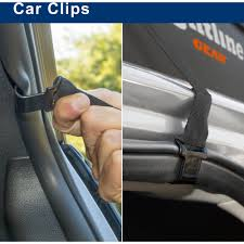 Rightline Gear Car Clips by Rightline Gear Car Top Cargo Bag 100w20 Walmart Com