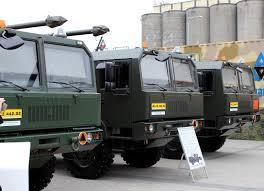 jeep j8 military military technology mspo 2015 news from polish defence companies