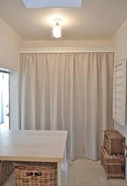 Laundry Room Curtains Farmhouse Style The Loveliest Laundry Room Curtains Food