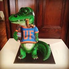 60 best gator and croc cakes images on pinterest animal cakes