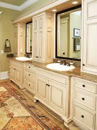 Bathroom Vanity Countertops Ideas The Luxury Look Of High End Bathroom Vanities How High Are The
