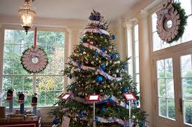 christmas at the white house where you u0027ll want to hang that