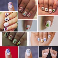 bn beauty monday manicure nailbot prints nail art with your