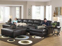 articles with oversized sectional couch canada tag glamorous