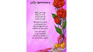 50th wedding anniversary poems 12 inspiring 50th wedding anniversary poems photo diy wedding