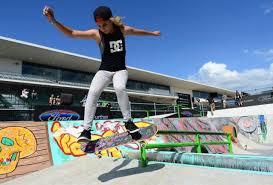 Backyard Skateboarding Women U0027s Skateboarding Why It Matters To Skate Like A
