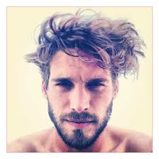 Hairstyles For Square Face Men by Square Face Hairstyles Men With Mens Messy Hairstyles U2013 All In Men