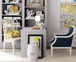 Small Office Space Decorating Ideas Work It Out Using Feng Shui In The Office