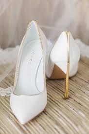 best 25 white wedding shoes ideas on pinterest bridal heels