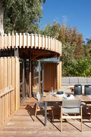 Tree House Home by Malan Vorster U0027s Treehouse Like Residence Offers Views Of Cape Town