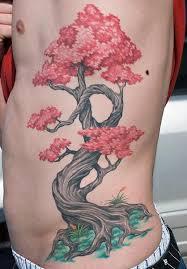 ideas bonsai tree tattoos bonsai trees 2015 rib