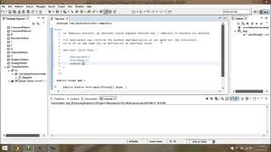 pattern java file design patterns in java template pattern youtube