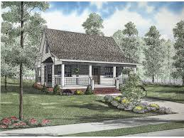 covered porch house plans shelby cove country cottage home plan 055d 0632 house plans and more