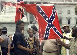 Battle Flag Of The Army Of Tennessee Ap Explains Confederate Battle Flag Flown Around Us South